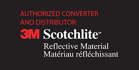 3M Scotchlite Authorized Converter